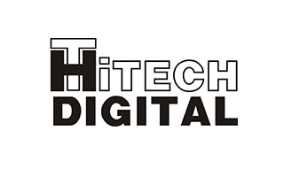 Hitech Digital Watches